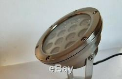 4 LED Bright White Light Kit for Water Floating Pond Fountains / Aerators
