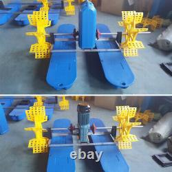 Aerator High Speed Paddle wheel fish farm/pond shrimp farm