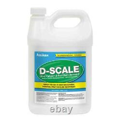 Airmax D-Scale Fountain & Aeration Cleaner