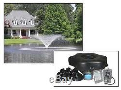 KASCO 3400VFX100 Pond Aerating Fountain System, 19 In. L