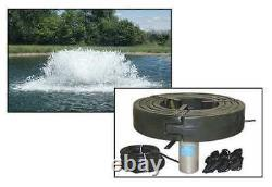 KASCO 5.1AF100 Pond Surface Aeration System, 50 In. W