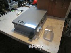 KASCO C-85 Pond Fountain Aerator, withtimer 240vac pump circuit & light circuit