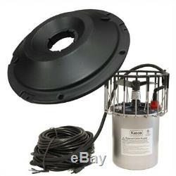 Kasco 3400AF 3/4HP 120V Pond Surface Aerator