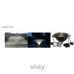 Kasco VFX Series Aerating Fountains
