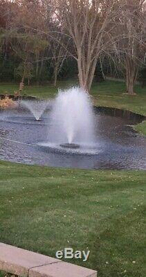 Kasco decorative Aerating pond Fountain