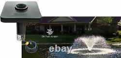 NEW Pond & Lake Fountain Display Aerator 5yr Warranty USA MADE 1/3 HP to 3 HP