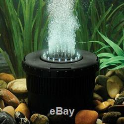 Pond boss 617407724202 032120 Dpar Pond Aerator