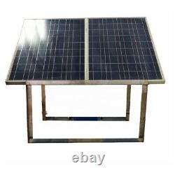 Solar Powered Aerator High Speed Paddle wheel fish farm/pond shrimp farm