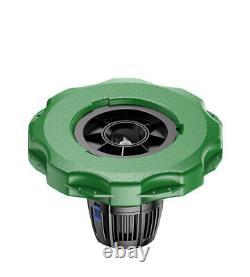 Sunsun Cop-10000 90w Floating Fountain Pond Koi Pump Kit For Aeration 5283gph