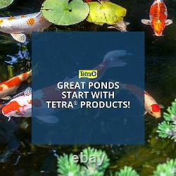 TetraPond Filtration Fountain Kit, Includes 3 Fountain Attachments