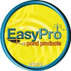 Easy Pro Rad12 Jeu De 02 Membrane En Caoutchouc Diffuseur D'air 12-3/8-1/2 Barbed Inlet