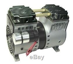 Easypro Erp50 1/2 HP Rocking Piston Compresseur D'air (uniquement) -115 Volt-étang Aeration