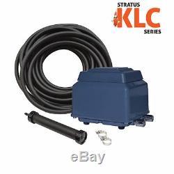 Easypro La1 Stratus Klc Complet Kit Pour Les Étangs D'aération Jusqu'à 7000 Gallons