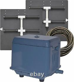 Easypro Shallow Water Dual Diffuseur Aeration System Pa8swn