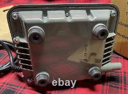 Hakko 40l Linear Air Pump 40 Lpm Par Matala
