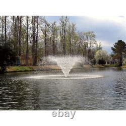 Kasco Aerating Fountain-3/4 HP 120v #3400vfx100