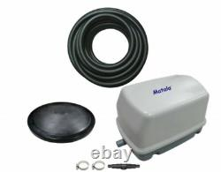Matala Mea Pro 1 Kit D'aération Pour Étangs Jusqu'à 7k Gal