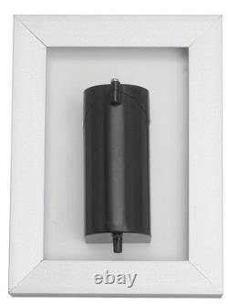 Oxygénateur D'aérateur Solaire 1 Cour D'étang De Jardin De Fontaine De Dispositif De Pierre