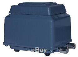 Utilisé Easypro Stratus Klc25 Pompe Pour Bassins Jusqu'à 7000 Gallons Jusqu'à Pieds Deep Six